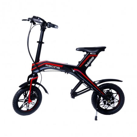 Scooter Robstep Racing 7000 Rojo 1